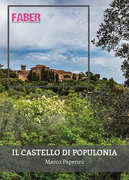 Il Castello di Populonia, Marco Paperini